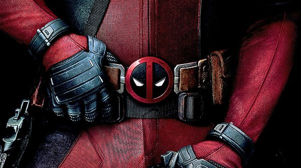 DEADPOOL: THE REVIEW