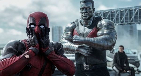 'Deadpool' and its Star Get Golden Globe Nominations