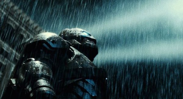 Batman v Superman Receives R-Rating... But There's a Catch