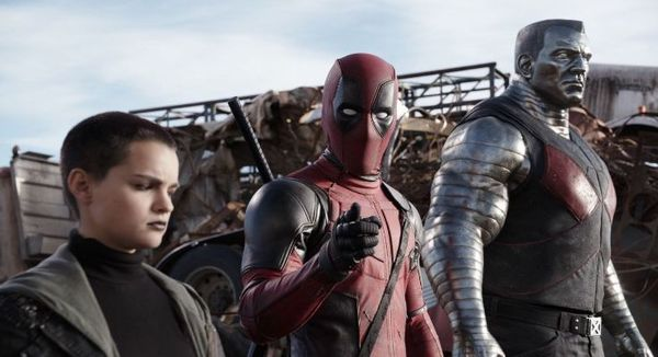 'Deadpool 2' to Bring Back its Two Major Sidekicks from the Original