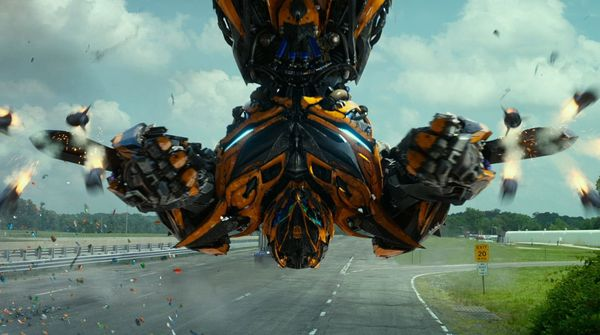 'Kubo and the Two Strings' Director Moves onto 'Transformers: Bumblebee'