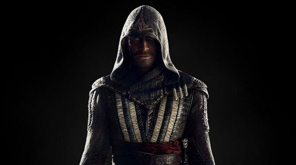 Assassin's Creed Sequel Already Moving Forward, Fassbender On Board