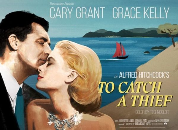 To Catch A Thief (1955) - A Retrospective Review