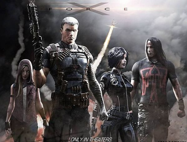 X-Men Producer Simon Kinberg Teases Possibility of R-Rated X-Force Film