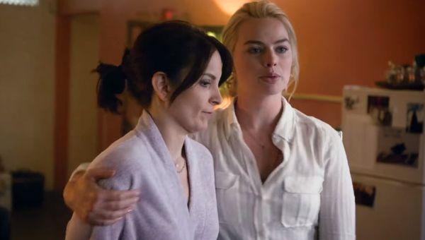 Margot Robbie Cast as Tonya Harding in Upcoming Sports Drama 'I, Tonya'