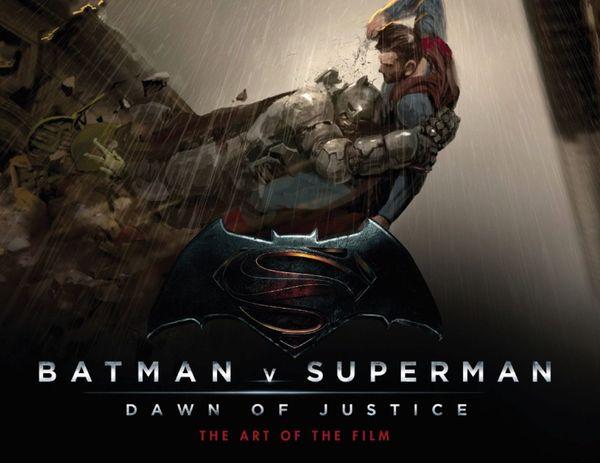 New Algorithm Reveals Batman v Superman Profit-Making Potential, and it's a Little Concerning