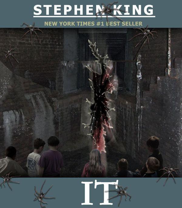 Warner Bros. Dates Stephen King's 'It' for Release