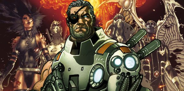 'Deadpool' director teases Cable's pivotal role in the Sequel