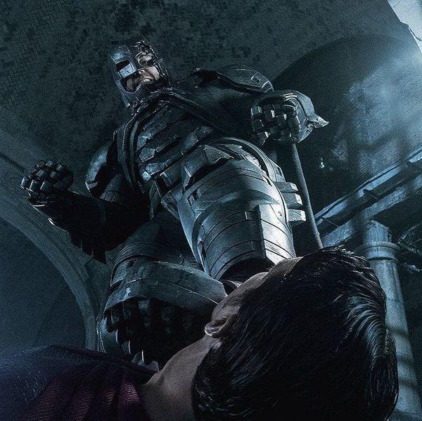 Batman v Superman Cast and Director Respond to Critic Backlash