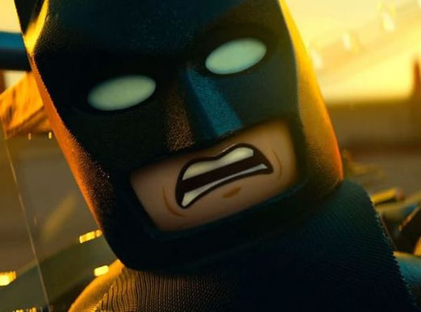 First Images for The Lego Batman Movie