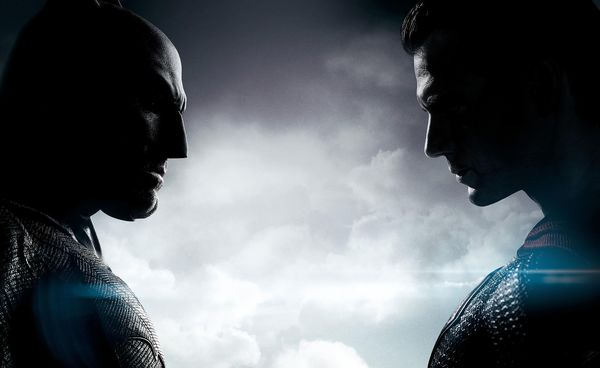 REVIEW Batman v Superman: Dawn of Justice