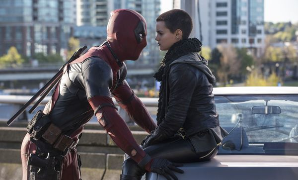 Deadpool Crosses Over $700M at the Box Office