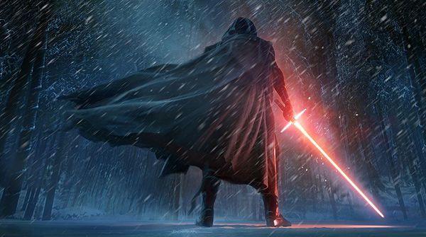 'Star Wars: Episode VIII' Begins Immediately after 'The Force Awakens'