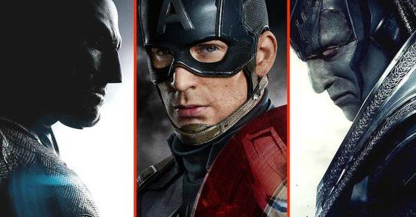 "Why Superhero Films are No Longer ""Super""."