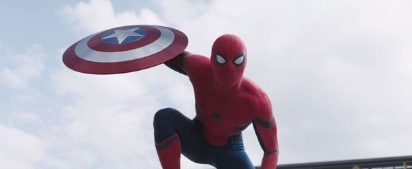 Tom Holland Has a Six-Film Contract for Marvel's 'Spider-Man'