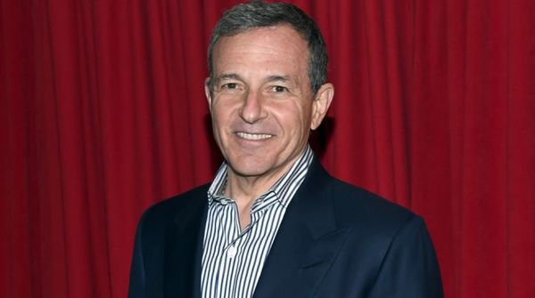 Disney CEO Bob Iger Says Marvel Has No Plans for an R-Rated Film