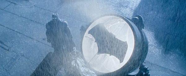 'The Batman' Getting a Script Rewrite