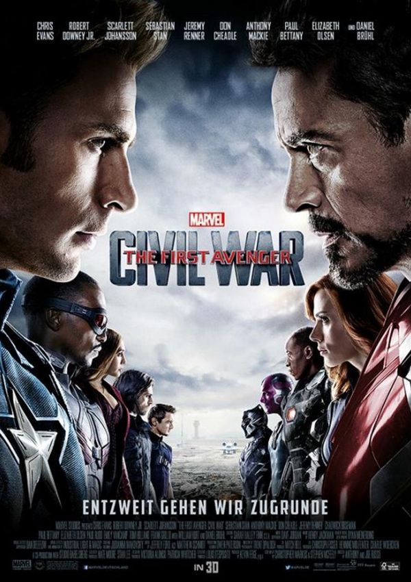Which Side Are They On? The Marvel Heroes Not Appearing in Captain America: Civil War