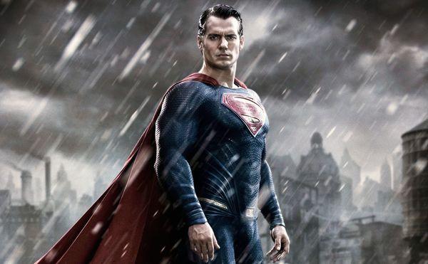Batman v Superman Defies Critics, Opens Big Internationally