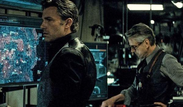 'Batman v Superman' Editor Reveals the Film's Original Runtime