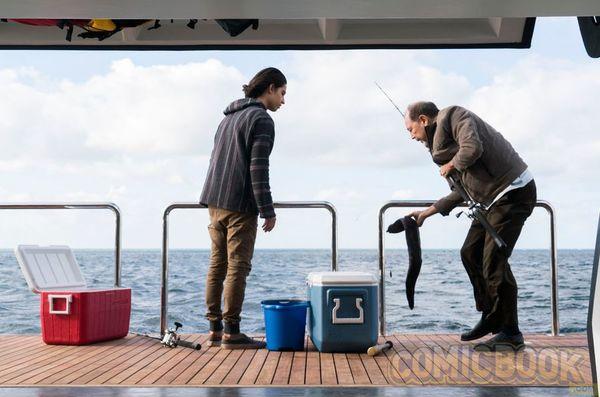 'Fear the Walking Dead' Tops Sunday Ratings, Drops from Season 1 Finale