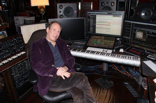 Composer Hans Zimmer Retires from Superhero Films