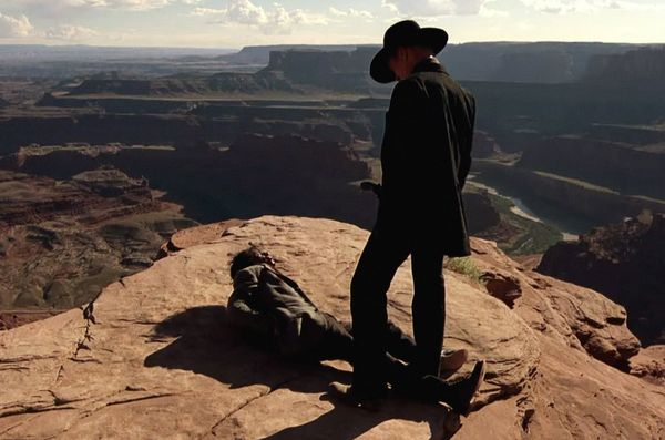 J.J. Abrams Untroubled by HBO's 'Westworld' Delay