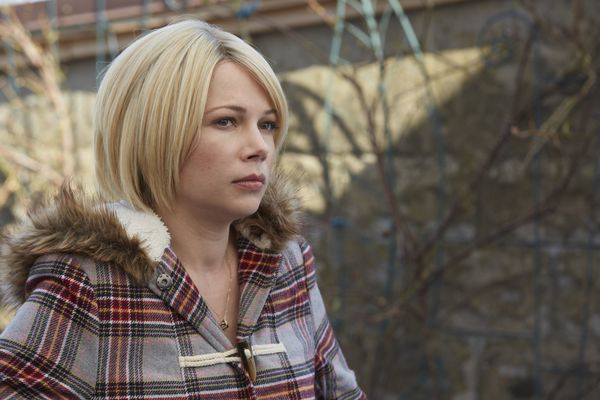 Michelle Williams in Talks to join Hugh Jackman in 'Greatest Showman on Earth'