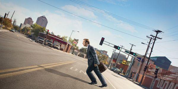 AMC Announces 'Better Call Saul' Season 3 and 'Into the Badlands' Season 2 Premiere Dates