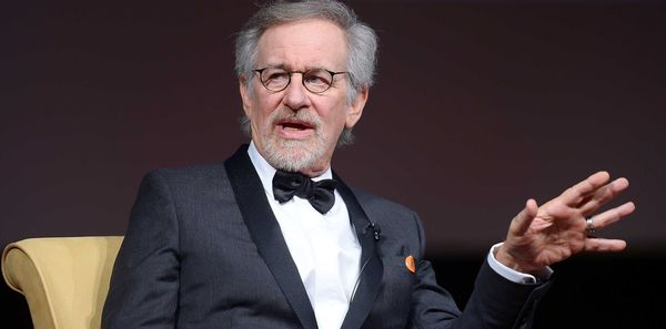 Steven Spielberg Attempts to Avoid Self-References in 'Ready Player One'