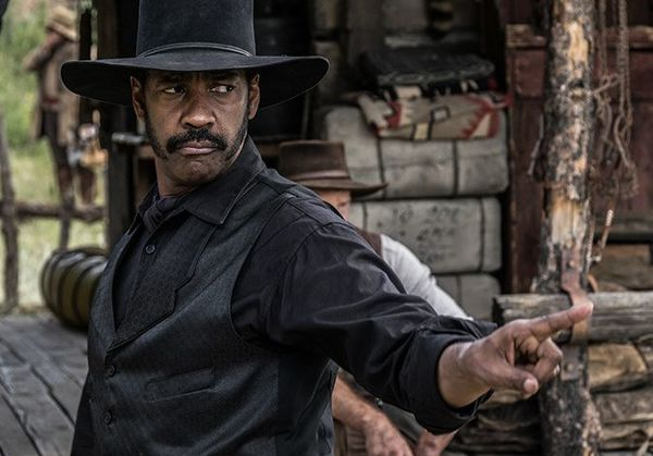 'Magnificent Seven' Will Open This Year's Toronto Film Festival; Many Oscar Favourites Selected