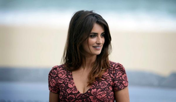 Penelope Cruz to Star as Donatella Versace in 'American Crime Story' Season 3