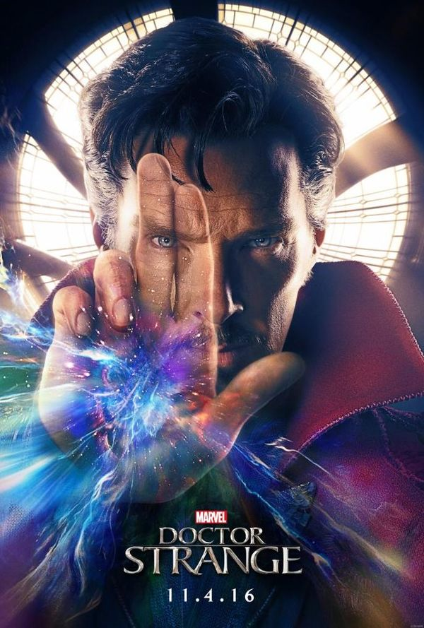 'Doctor Strange' Writer talks Marvel's Filmmaking Philosophy and What that Offers Writers and Directors