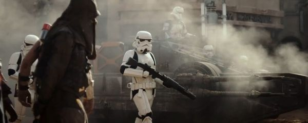 """Alexander Desplat confirms work to start """"in a few weeks"""" for the 'Rogue One: A Star Wars Story' Score"""