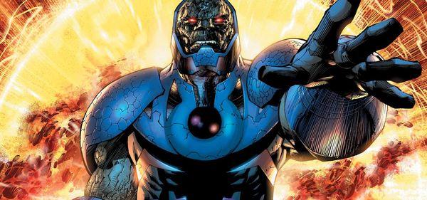 Batman v Superman: Who is Darkseid?