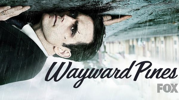 """'Wayward Pines' Sees a Shift for Season 2, """"like a completely different show"""""""