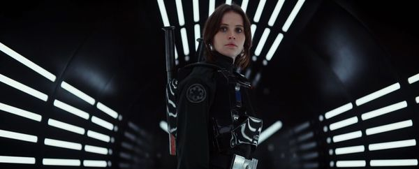 New 'Rogue One: A Star Wars Story' Trailer to Premiere During Rio Olympics on Thursday