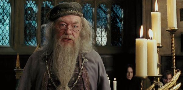 'Fantastic Beasts' Franchise May Feature an Openly Gay Dumbledore, Says Author