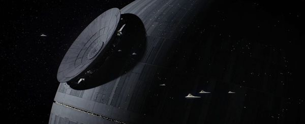 Darth Vader to Appear In Rogue One: A Star Wars Story.