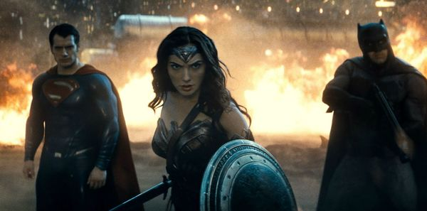 Gal Gadot Confirms a Dark DC Film to Follow the Trend in Next Year's 'Wonder Woman'