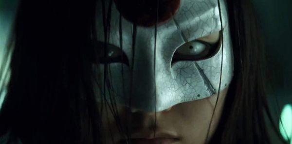 Karen Fukuhara talks Katana's Motives in 'Suicide Squad'