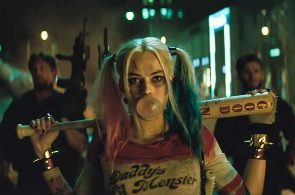 Margot Robbie on Harley Quinn's Relationship with the Joker in 'Suicide Squad'