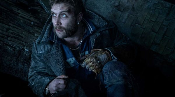 Jai Courtney Describes On-Set Camaraderie, Psychotic Direction from David Ayer