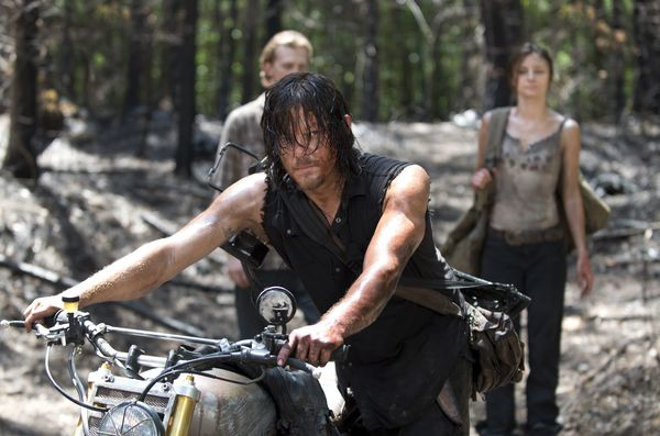 AMC sets a premiere date for Norman Reedus' Reality Biker Show