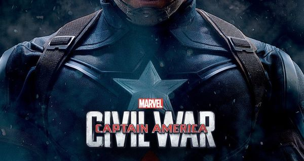 Captain America: Civil War takes $38.7 million in first two days overseas