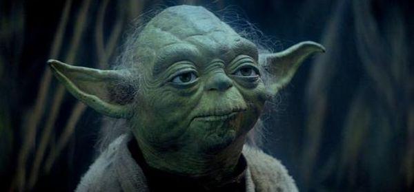 Rumor: Yoda May Return for Episode VIII