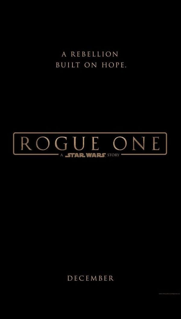 Director Gareth Edwards Explains the Story Behind the 'Rogue One' Title