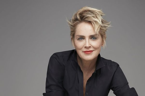 Sharon Stone to appear in an Upcoming Marvel Film