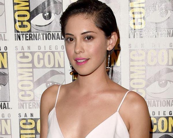 Rosa Salazar joins James Cameron's 'Alita: Battle Angel'