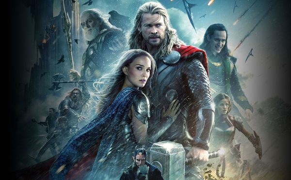 Production begins on 'Thor: Ragnarok